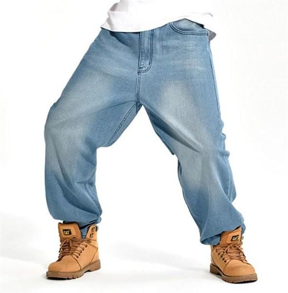 Багги - джинсы для мужчин