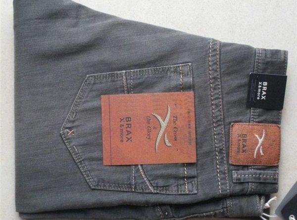 Джинсы Brax – знаменитый бренд из Германии