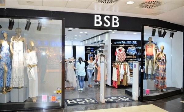 BSB (Би Эс Би) джинсы – с греческими нотками