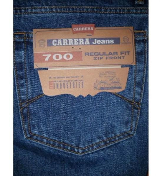 Carrera jeans (Каррера джинс)