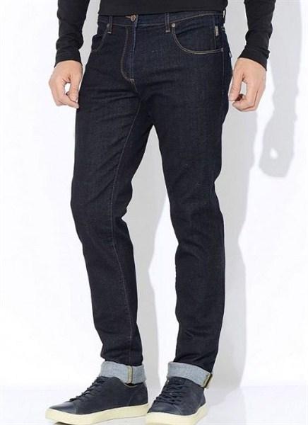 Дасманн - российские джинсы для мужчин