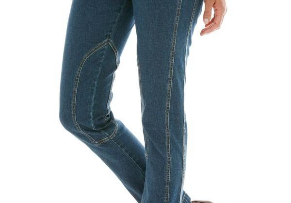 джинсы коллинз стреч