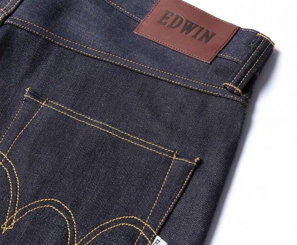 Джинсы Эдвин – японский бренд с историей