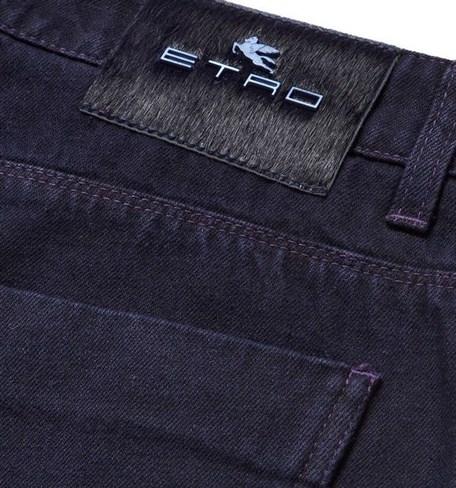 Итальянская одежда etro