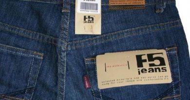 Ф5 джинсы для нашего покупателя