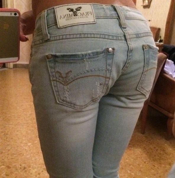Фракомина - лучший женский джинсовый бренд