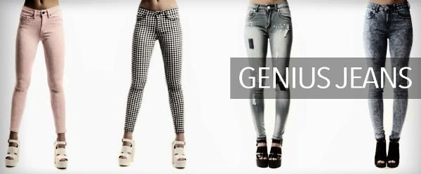 Genius Jeans