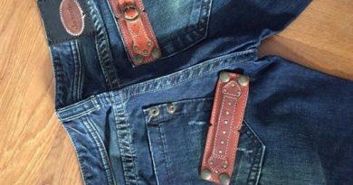 Jackeroo – уникальный ковбойский стиль