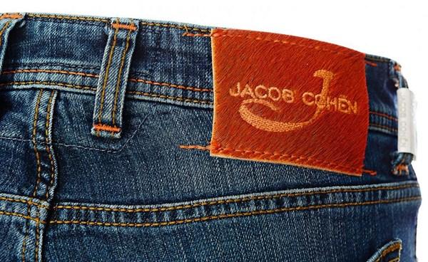 Jacob Cohen – оригинальные итальянские джинсы