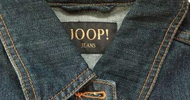 Линия мужской одежды Joop!