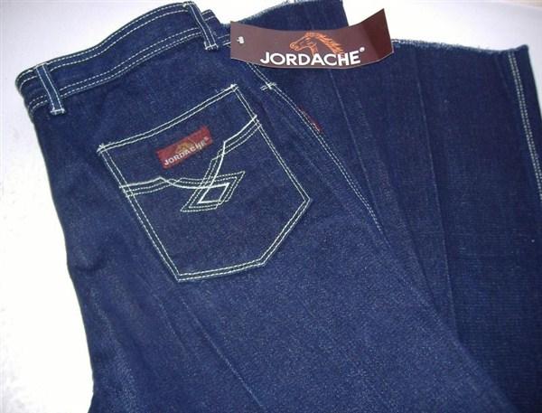 Джинсы Джордаш – популярнейшие в 1980-х джинсы