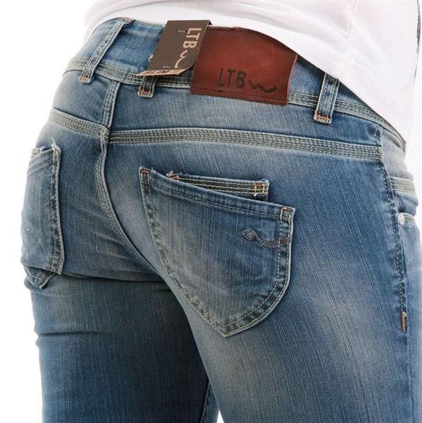 ltb джинсы – популярный турецкий бренд