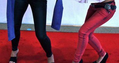 Obscene – неприличные джинсы