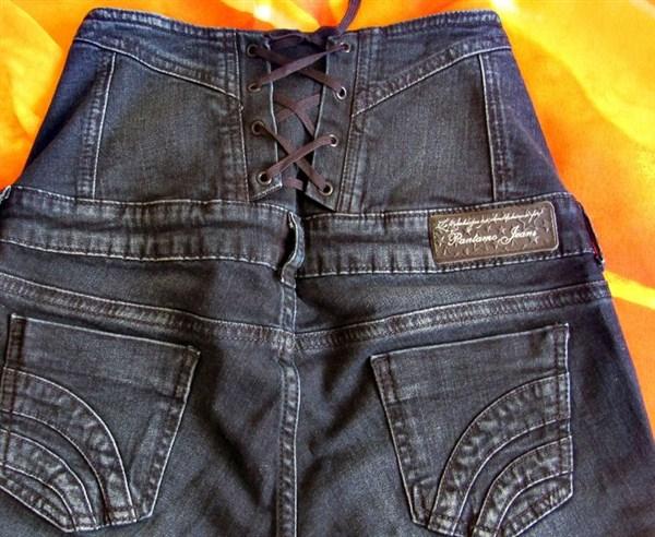 Пантамо джинсы – отлично выглядят на любом покупателе