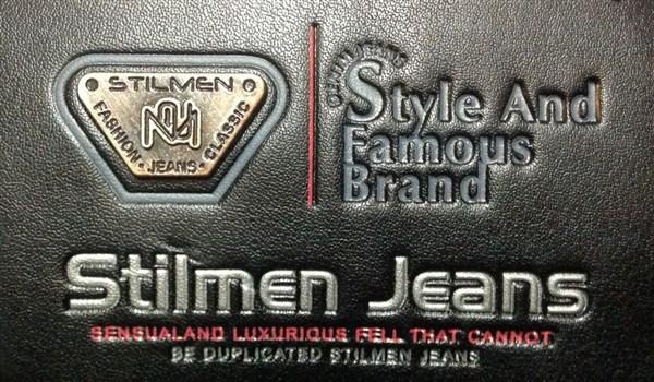 stilmen джинсы – турецкий мужской бренд