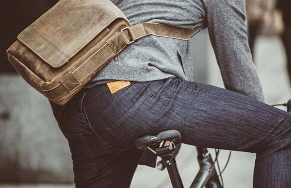 Джинсы - спортивные штаны JOGGER