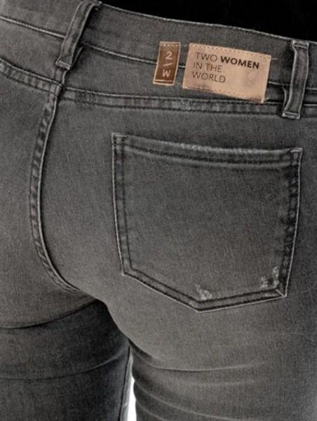 Two women In The World джинсы – дорого и стильно