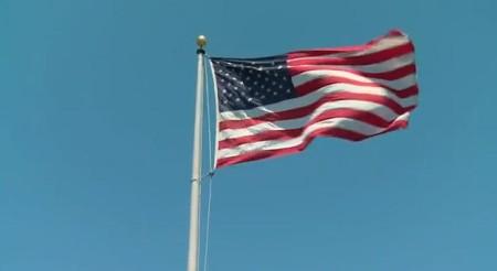 За американца