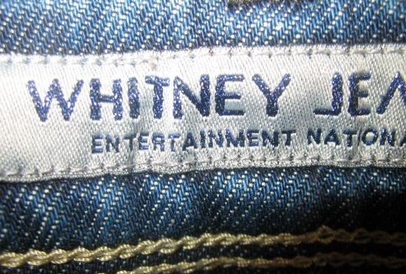 Джинсы Whitney – ориентированы на страны СНГ