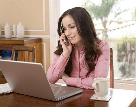 Трудности при работе дома