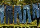 Как грамотно ухаживать за джинсами