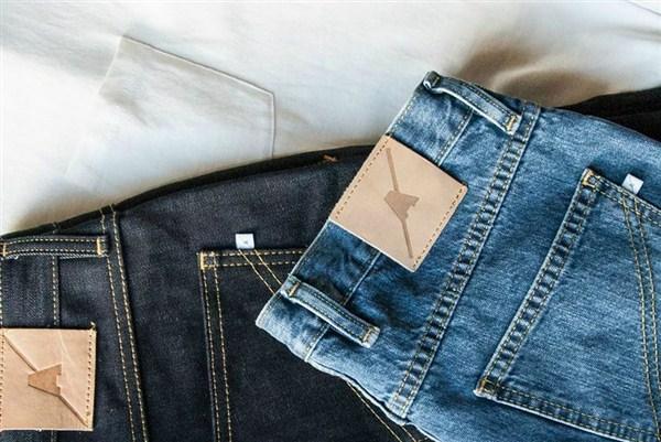 Как делают джинсы, этапы изготовления джинсов