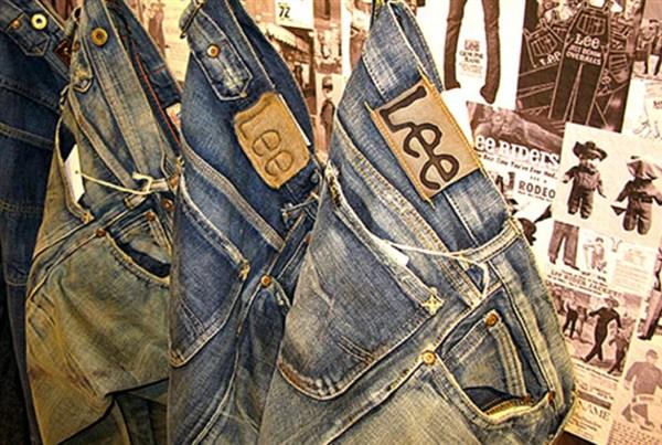 10 очень интересных фактов о любимых нами джинсах