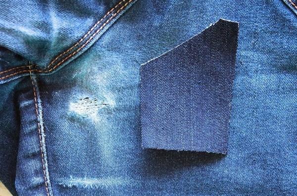 Почему протираются джинсы между ног