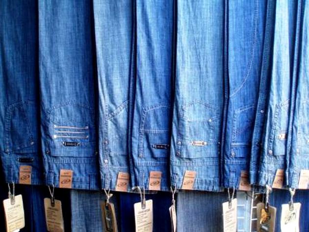 Фасоны джинсов или какую модель выбрать для Вашей фигуры