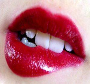 сексуальные губы