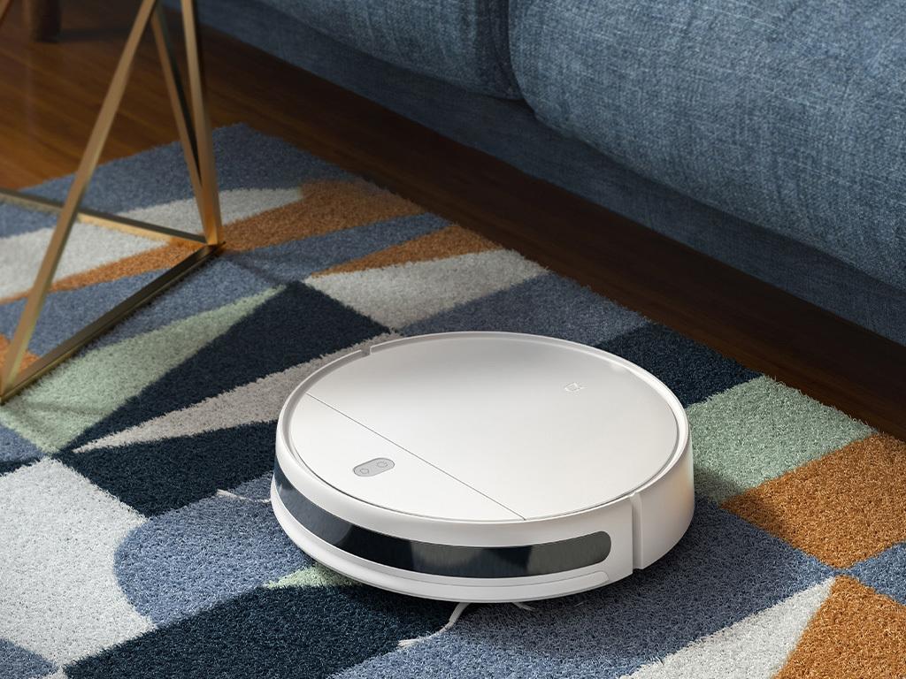 Робот-пылесос для идеальной чистоты в доме