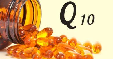 коэнзим Q10