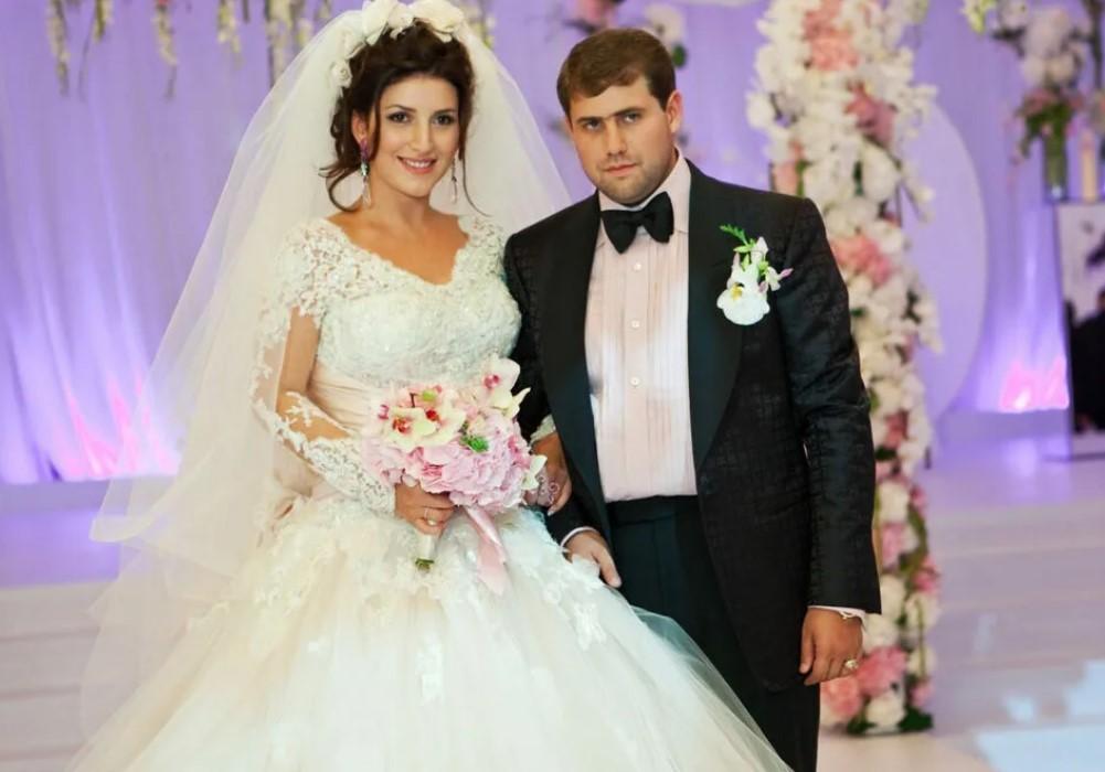 Второй муж Жасмин