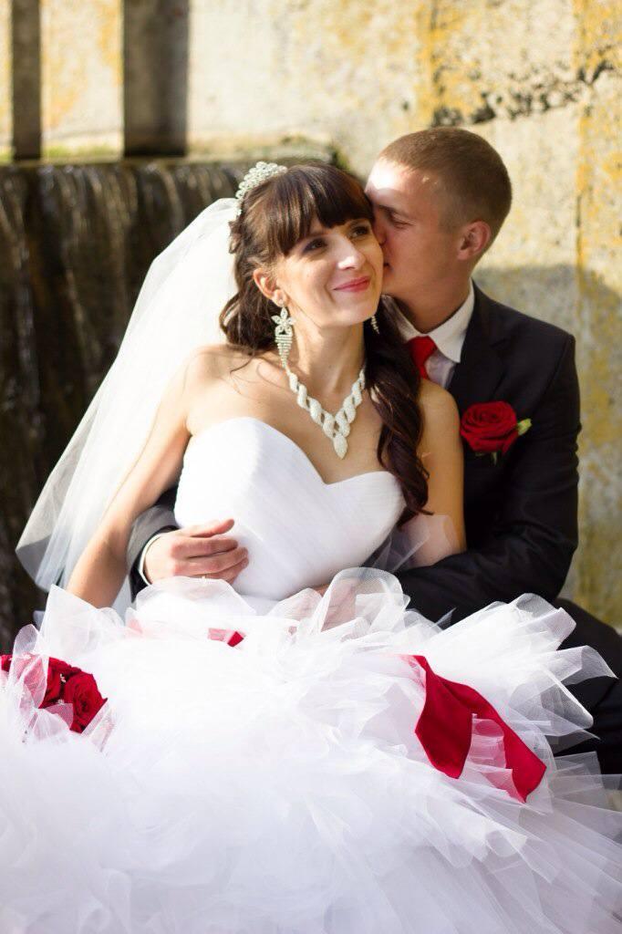 шторы на свадьбу